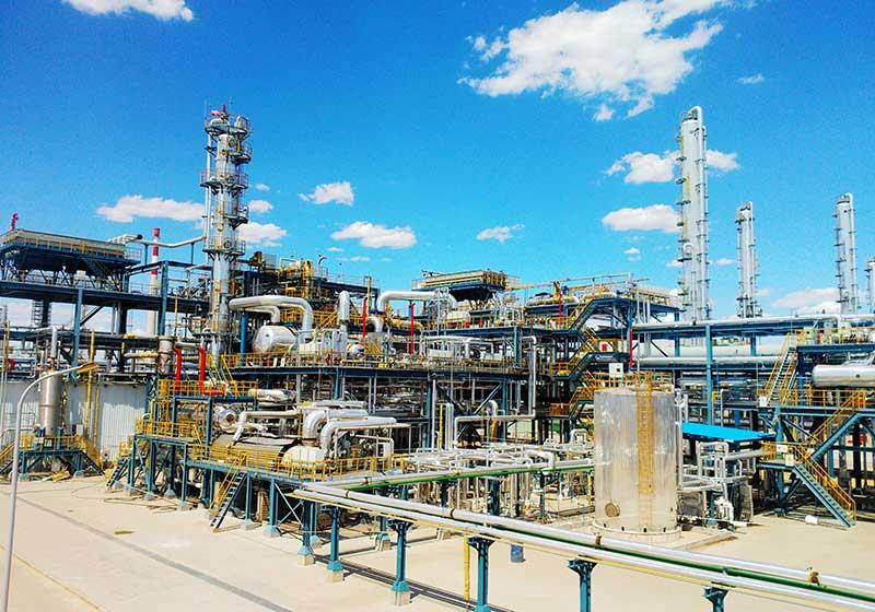 中煤榆林180万吨煤制甲醇、60万吨煤制烯烃亚搏体育客户端官方.jpg